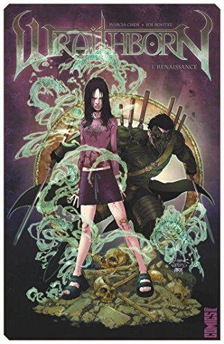 Wraithborn - Tome 1 : Renaissance