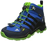 adidas Terrex Mid GTX Boot Kinder 3.5 UK - 36.0 EU