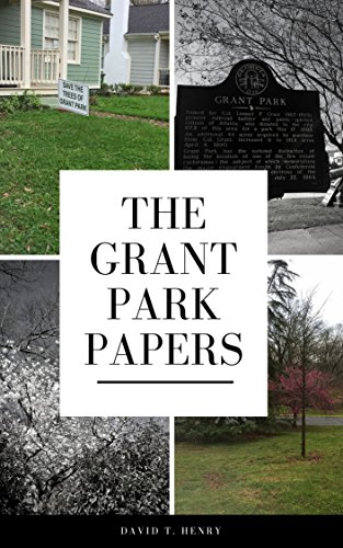 The Grant Park Papers: How The Social Internet Is Ruining Our Lives And What To Do About It (English Edition)
