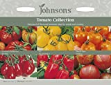 Johnsons 10713 UK/JO/VC Tomato Collection
