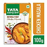 #7: Tata Sampann Chicken Masala, 100g