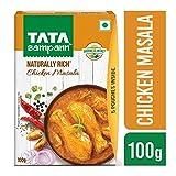 #8: Tata Sampann Chicken Masala, 100g