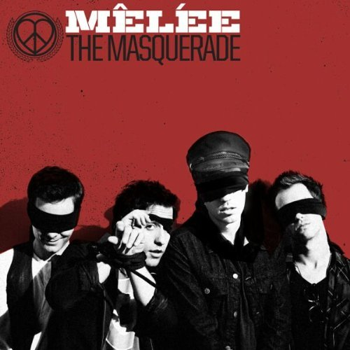 THE MASQUERADE +2(ltd.low-price) by MELEE (2010-08-18)