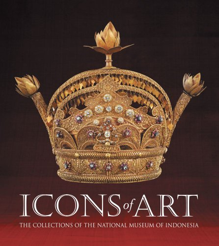 Icons of Art: The Collections of the National Museum of Indonesia por John Norman Miksic