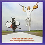 Get Yer Ya Ya's Out [Vinyl LP]