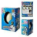Pinguin aus dem Ei