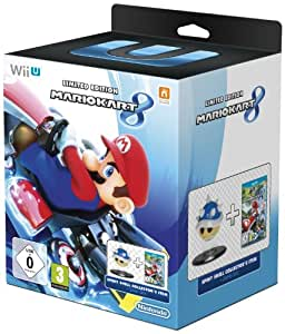 Mario Kart 8 (Limited Edition) – [Nintendo Wii U]