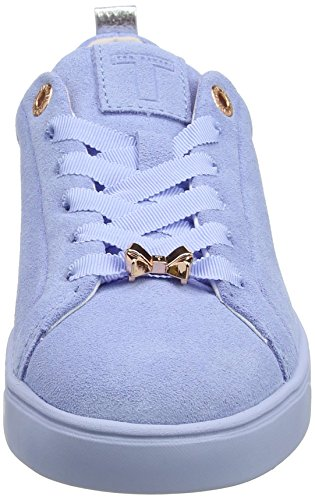 Ted Baker Kelleis, Sneaker Donna Blu (Light Blue #0000ff)