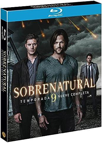 Sobrenatural - Temporada 9[2014]*** Europe Zone