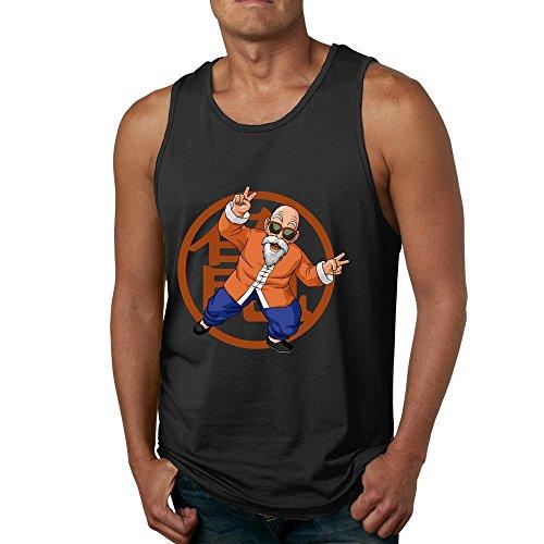 Ripple de derivación camiseta de Goku de Dragon Ball Z línea blanca para adultos