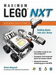 Maximum LEGO NXT: Building Robots with Java Brains