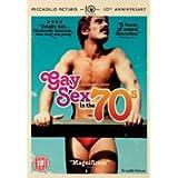 Gay Sex In The 70'S [Edizione: Regno Unito] [Edizione: Regno Unito]