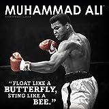 Muhammad Ali 2018 Calendar