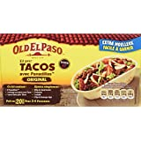 Old El Paso Kit Panadillas 345 g  - Lot de  3