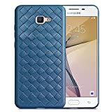 K&L Samsung Galaxy J5 Prime Handy Tasche, Luxus TPU Gel Hülle Silikon Case Cover Hüllen Schutzhülle Für Samsung Galaxy J5 Prime / On5 2016
