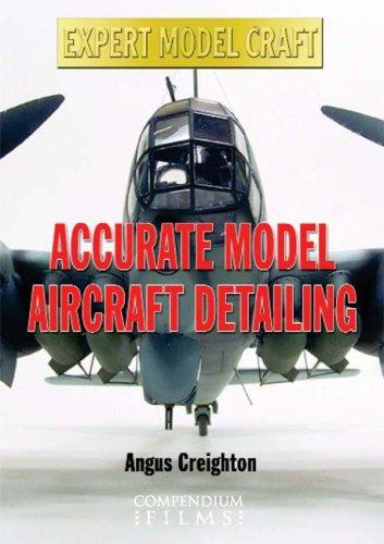 Accurate Model Aircraft Detailing (Expert Model Craft) por Angus Creighton