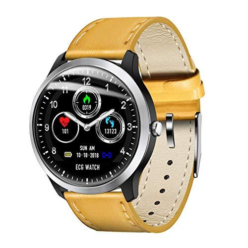 EKG + PPG Smart Armband HRY-Bericht Herzfrequenz-Test