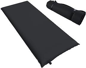 selbstaufblasbare matratzen. Black Bedroom Furniture Sets. Home Design Ideas