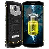 Blackview BV5800 Pro IP68 Smartphone Antichoc Debloqué, Batterie 5580mAh + Chargeur...