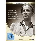 Ingmar Bergman Edition 3
