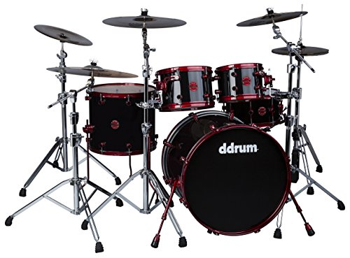 DDrum Reflex rot 5pc 22