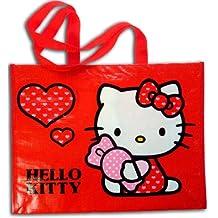 Amazon.es: bolsas plastificadas - Rojo