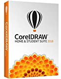 CorelDRAW Home & Student Suite 2018