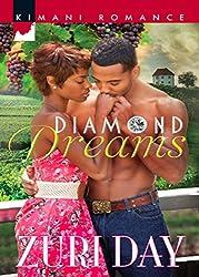 Diamond Dreams (Mills & Boon Kimani) (The Drakes of California, Book 1)