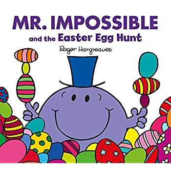 Mr. Impossible And The Easter Egg Hunt: F