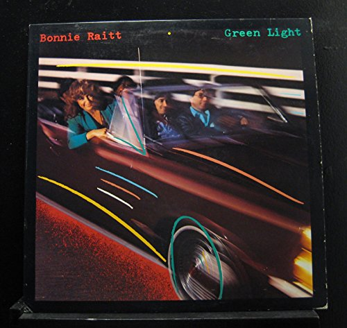 Light Green Vinyl (Green Light [Vinyl LP])
