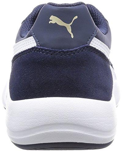 Puma - St Runner Plus, Scarpe da ginnastica Unisex – Adulto Blu