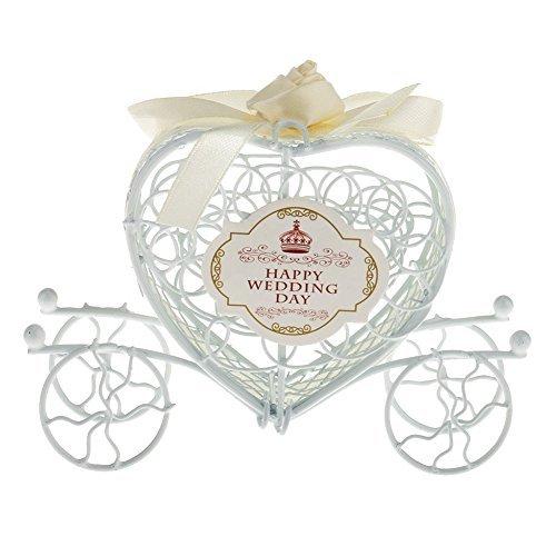Namgiy Kürbis Candy Box Eisen Pralinenschachtel Zuckerdose Hochzeit Pralinenschachtel Kreative Geschenkbox Party Dekoration Kinder -