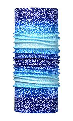 Buff Erwachsene UV Protection Multifunktionstuch, Dharma Blue, One Size