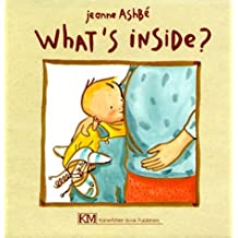 What's Inside? by Jeanne Ashbe (2000-03-02)