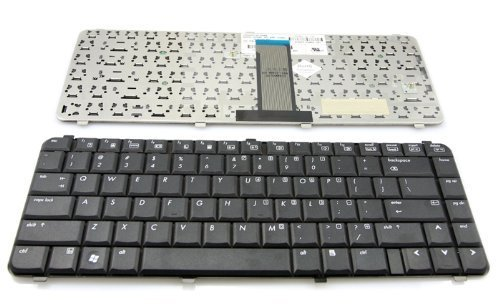 AKC HP Compaq 510 511 610 615 Laptop Keyboard Notebook Keypad  available at amazon for Rs.650