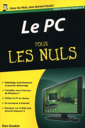 PC EDITION EXPLORER 9 POCHE