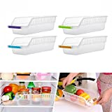 Inovera Fridge Space Saver Food Storage Organiser Box - Best Reviews Guide