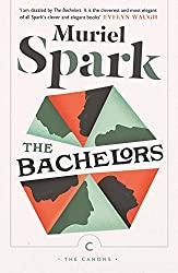 The Bachelors (Canons) by Muriel Spark (2015-12-03)