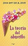 La teoría del absurdo par Idoia Amo Ruiz