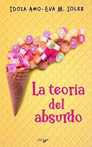 La teoría del absurdo por Idoia Amo Ruiz