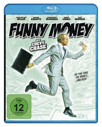 Funny Money [Blu-ray] Preisvergleich