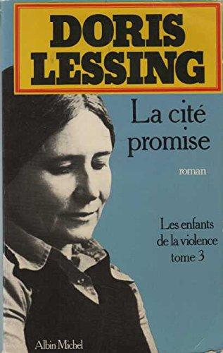 Les enfants de la violence (Ancienne édition) par Doris Lessing