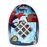 Puzzle cubo Spiderman Marvel