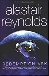 Redemption Ark by Alastair Reynolds (2003-06-03)