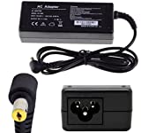 #1: SellZone 65W Replacement Adapter/Charger For Acer Aspire One D270-1460 D270-1492 D270-1466 Netbook