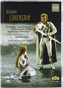 Wagner, Richard - Lohengrin (NTSC) [2 DVDs]
