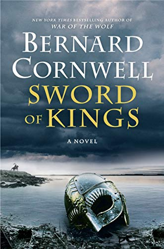 Sword of Kings: A Novel (Saxon Tales Book 12) (English Edition)