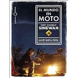 El mundo en moto con Charly Sinewan (Nómadas)