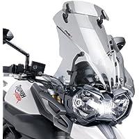 Verkleidungsscheibe Puig Triumph Tiger Explorer XRX 16-17 rauchgrau Windschild