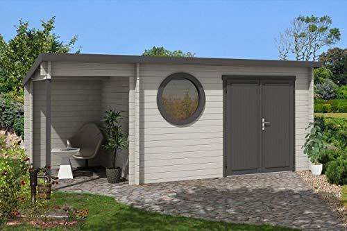 Gartenhaus Maria-Rondo | 550 x 250 - 3